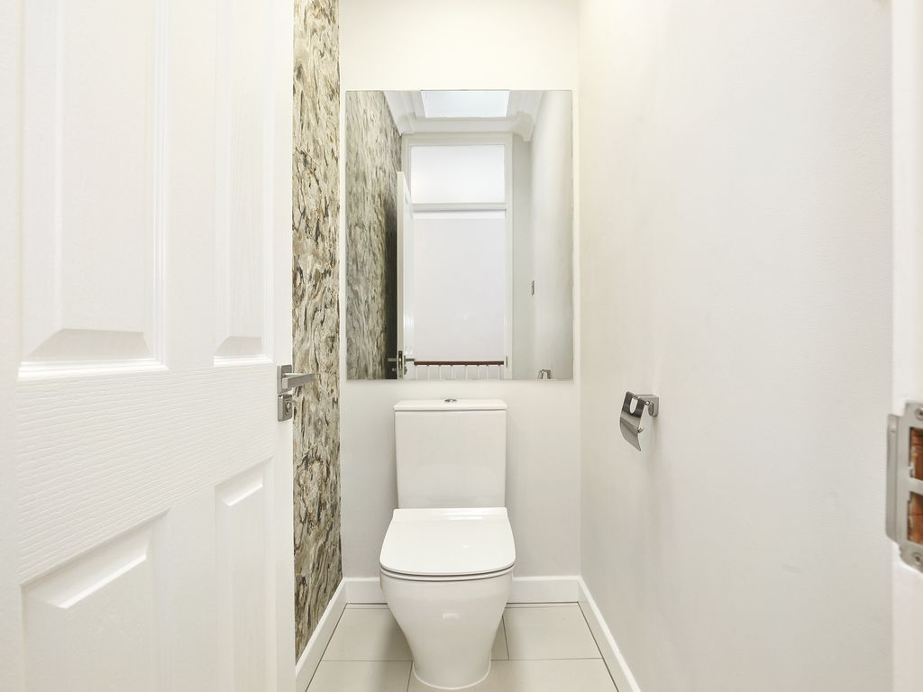 Stylish 2 Bedroom Central London Flat One Stop From Oxford