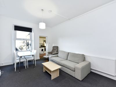 Photo for Large 2 Bedroom Apartment in Central Crouch End, London, N8