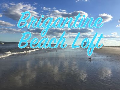 Photo for Fall in Love with Brigantine Beach 🏄♀️, nearby to the Atlantic City Boardwalk