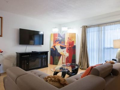 Photo for Playfully Posh 2 BR/1BA  in WeHo