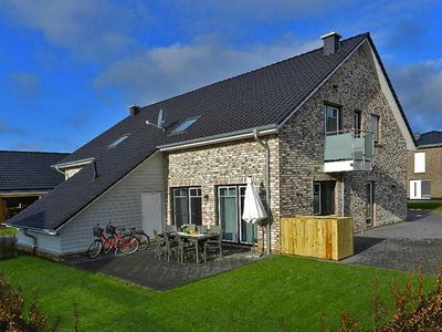 Photo for Semi-detached house Seebrise, Burhave