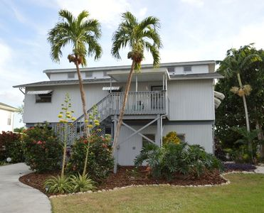 Photo for Pine Island Bokeelia, Getaway 2 Bedroom, 2 Bath Home on Canal, with Dock