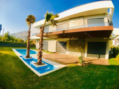Photo for Holiday home for 10 guests with 250m² in Kusadasi (117000)