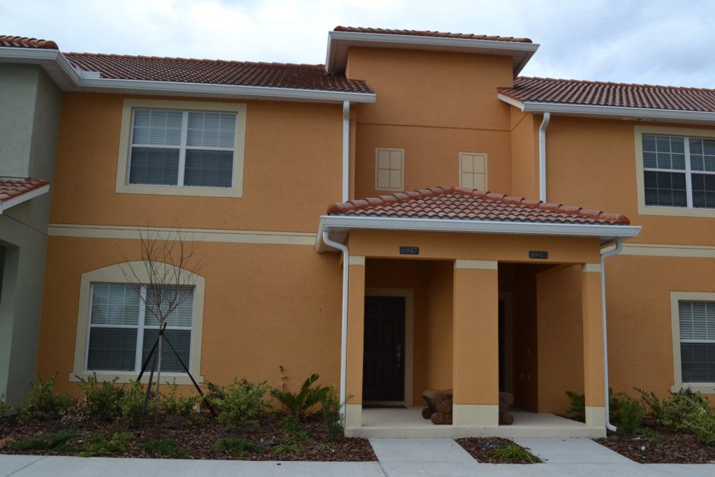 4 Bedrooms Townhouse at Paradise Palms