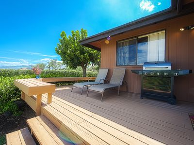 Photo for Enjoy our private home and easy access to the Big Island's Best Beaches