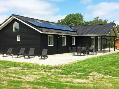 Photo for Modern Holiday home in Jutland, with sauna