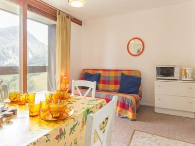 Photo for Apartment Le Corbier, 1 bedroom, 5 persons