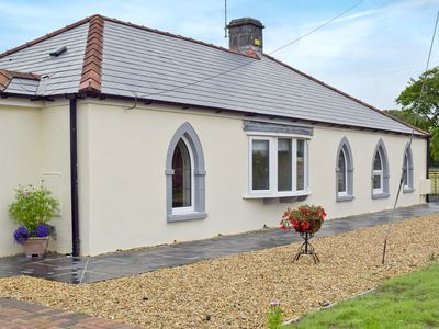 Photo for 3 bedroom accommodation in Lamphey, near Tenby