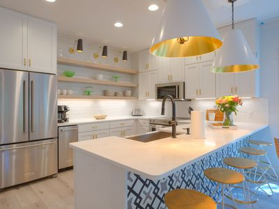 Photo for ATX ~ Newly Built Home with Modern Sophistication.