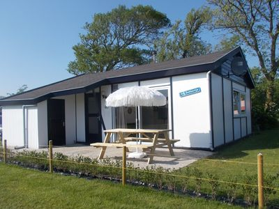 """Photo for """"Het Dobbertje"""" - house by the sea, with free wifi"""