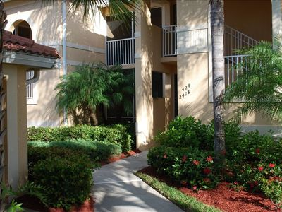 Photo for A Beautiful location for your next vacation in Cypress Woods Golf Community