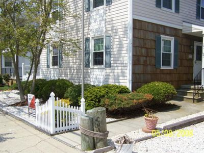 Photo for 3 A's Affordable, Adorable, Accessible 3 Bed 2 1/2 Bath OCNJ