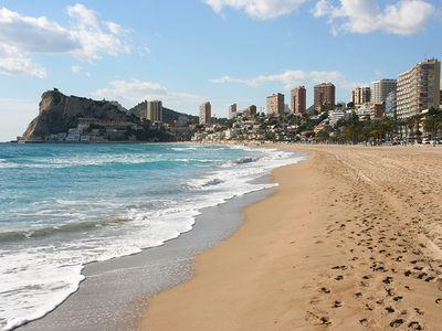 Photo for Apartment in Benidorm Location Excellent!