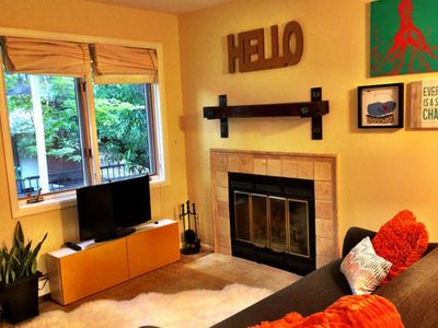 Photo for 1BR Condo Vacation Rental in Boulder, Colorado