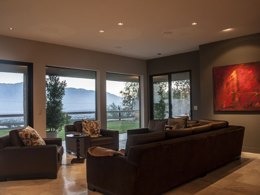 Majestic View Home, 5 Bedrooms - Tailored, Gorgeous, Serene Art-filled Spaces