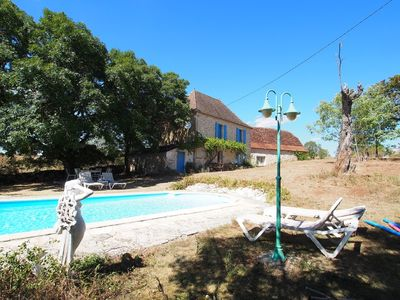 Photo for Farm House With Private Pool.
