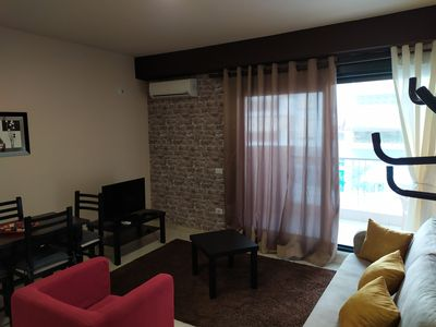 Photo for Sunny Central Apartment