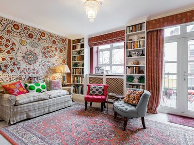 Photo for 3 bed 2.5 bath on Portobello Road in Notting Hill