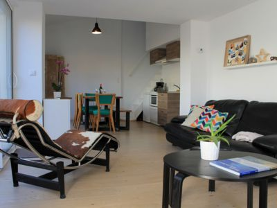 Photo for Typical Bordeaux house - mobility lease only