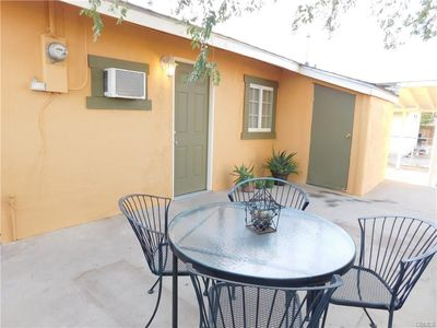 Photo for Desert Retreat near Joshua Tree, Two Private Baths! Centrally Located!