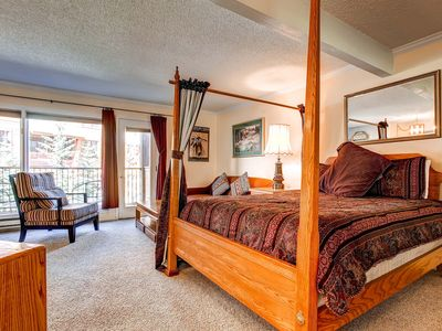 Photo for 7th Night Free! WiFi, Wood Fireplace, Shared Hot Tub, Parking, Onsite Restaurant