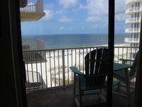 Beach front Gulf Shores, AL living at its best