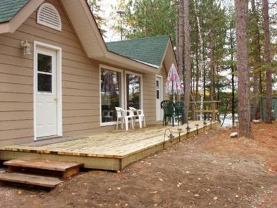 Photo for Silver Birches Cottage Rental - Cottage #3