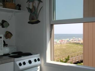 Photo for Ocean Front Bethany Breakers with Ocean View