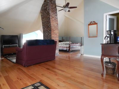Photo for 1BR House Vacation Rental in Harrisonburg, Virginia