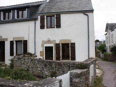 Photo for BIG HOUSE 6 PEOPLE 100M FROM THE BEACH OF MORBIHAN ILE AUX MOINES