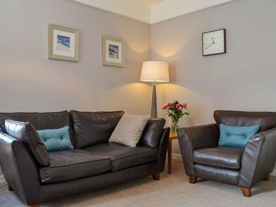 Photo for 3 bedroom accommodation in Oban