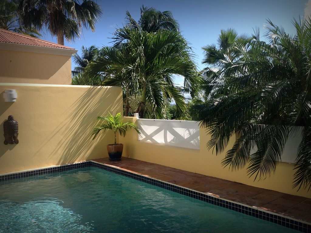 Villa Coco Rum Secluded Private Pool Homeaway
