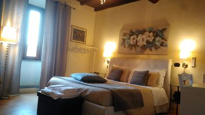 Photo for Your holiday home in the heart of Bracciano