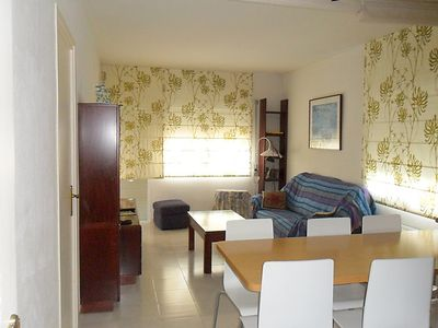 Photo for Apartment Lord Byron in L'Escala - 5 persons, 3 bedrooms