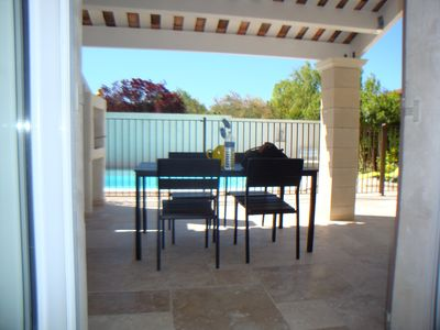 Photo for HOLIDAY VIEW WITH PRIVATE POOL ALPILLES