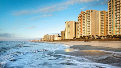 Photo for Take In Myrtle Beach With Ocean Boulevard!