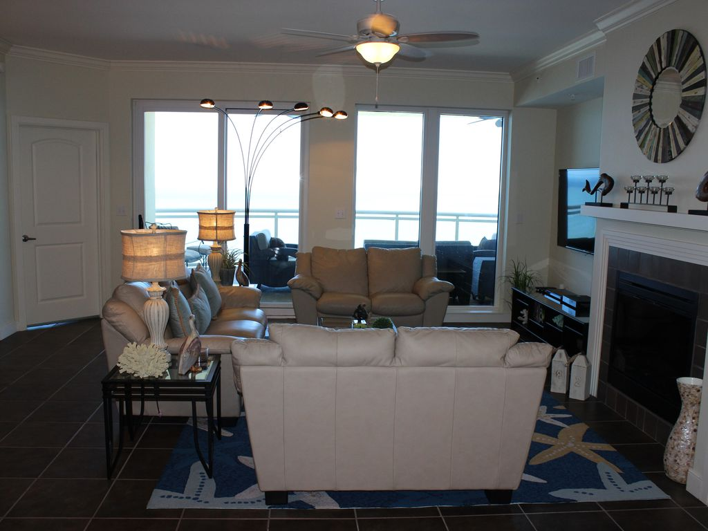 10th Floor Amazing Oceanfront 3 Bedroom 2 5 Bath Unit Cond Daytona Beach Florida Central