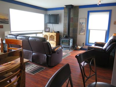 Photo for Fantastic mountain views and convenient location in Mt. Crested Butte!