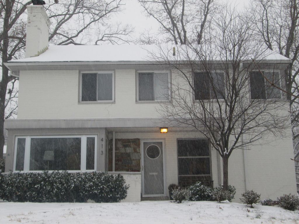 Modern Alexandria Home Minutes From Old Town Del Ray