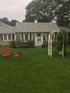 Photo for Quintissential cedar shake New England Cape in desirable South Yarmouth