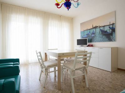 Photo for 3BR Apartment Vacation Rental in Lido, Veneto