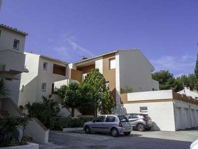 Photo for Apartment Les Jardins de la Plage in La Ciotat - 4 persons, 1 bedrooms