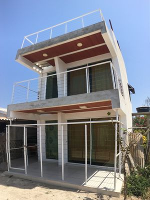 Photo for Entire apartment with terraces