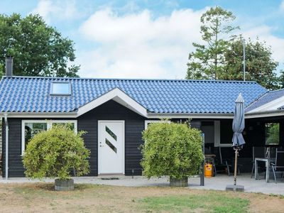 Photo for Vacation home Øster Hurup in Hadsund - 8 persons, 2 bedrooms