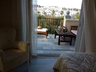 Photo for Apartment with wifi Ideal for Families in Puerto Deportivo with WiFi
