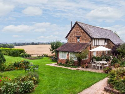 Photo for 3BR Cottage Vacation Rental in Tenbury Wells