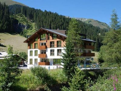 Photo for Holiday apartment Gargellen for 4 - 7 persons with 2 bedrooms - Holiday apartment