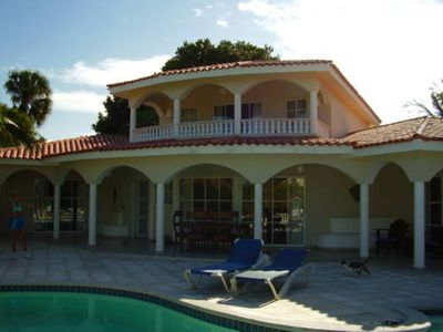 Photo for The villas - Puerto plata 4 BR