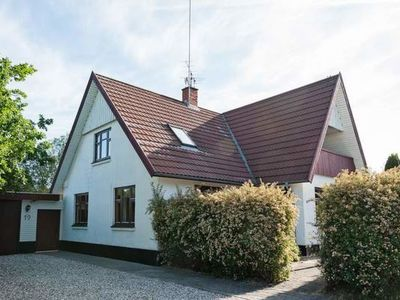 Photo for Vacation home Fjellerup Strand  in Glesborg, East Jutland - 10 persons, 4 bedrooms