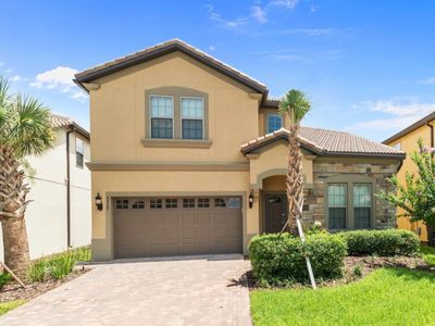 Photo for 8BR Villa Vacation Rental in Kisimmee, Florida